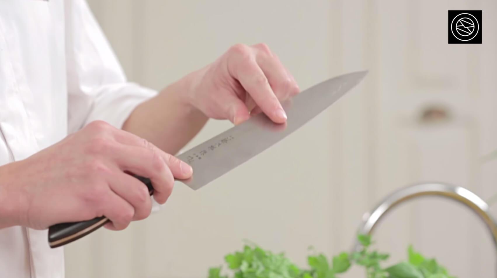 slipa-knivar
